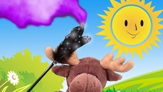 Magic Wand Song | Simple Songs for Kids