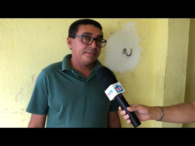ENTREVISTA COM O VEREADOR CABRITO DE IBIRANGA, DISTRITO DE ITAMBÉ
