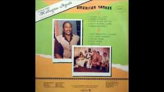 Alhaji Chief Kollington Ayinla & His Fuji '78 Organization (American Yankee Side 1)
