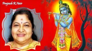 Thiruvaranmula Krishna Ninnomal Thirumukham...! Thulasi Theertham (1986). (Prajeesh)