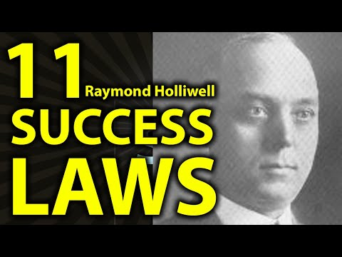 Working With the Law:11 Truth Principles for Successful Livi