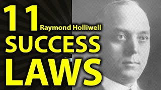 Gambar cover Working With the Law:11 Truth Principles for Successful Living by Raymond Holliwell (Study Notes)
