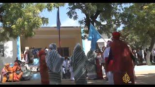 إعادة فتح أكاديمية العلوم والفنون واللغة بالصومال