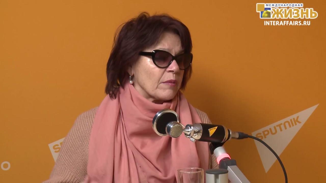 Carole Chauvet