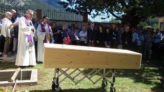 Mn. Ramon Anglerill i Vilar descansa en la Pau de Crist