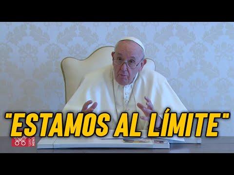 ESTAMOS AL LÍMITE - El Discurso Preocupante Del Vaticano