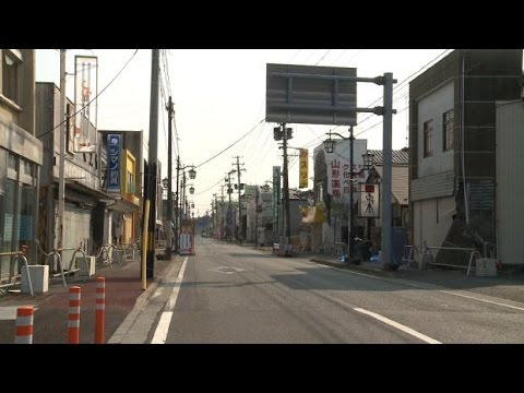Fukushima accident 5 years on