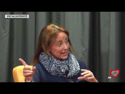 Speciale Interviste 2019/20 Giovanna Bruno, presidente Pd Bat
