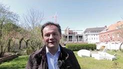 Botschaft des Hoteldirektors | Hotels VierJahresZeiten Borkum