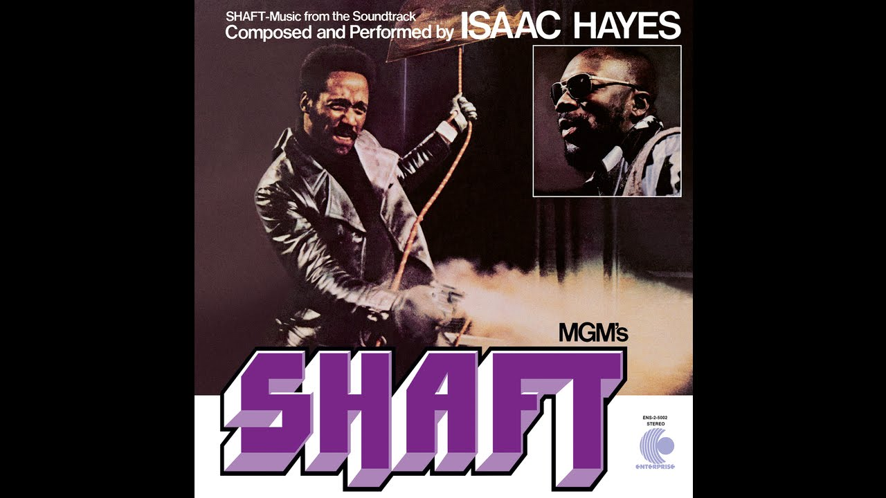 Isaac Hayes Movies And Tv Shows Top isaac hayes - soulsville - youtube