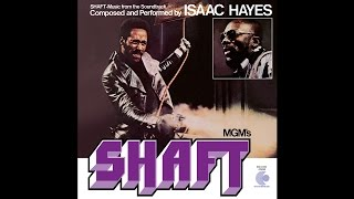 Isaac Hayes - Soulsville