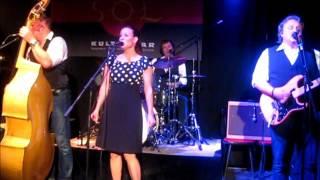 Mobile Jukebox im SOL Kulturcafe Mülheim Ruhr - The Ballads