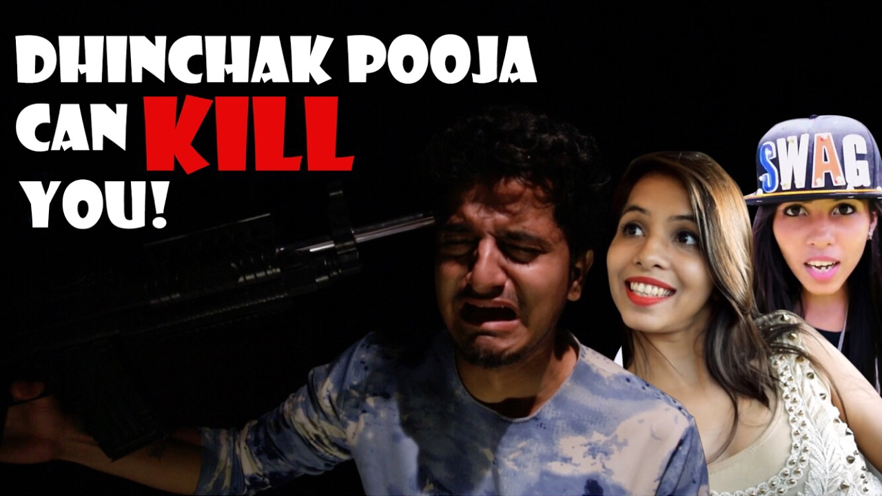 Dhinchak Pooja Can Kill You - Comedy One