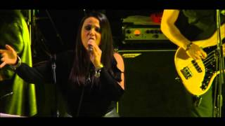 The Dubliners - U2 Tribute Band and Friends. One (Mary J Blidge version)