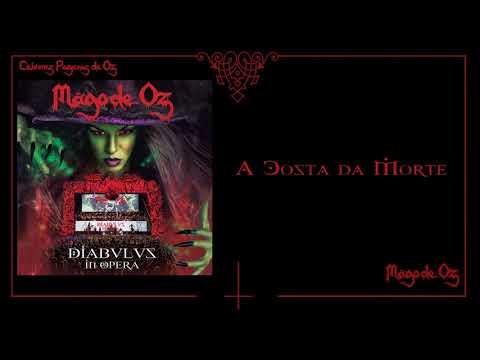 Mägo de Oz - Diabulus In Opera - 09 - A Costa da Morte (Live)