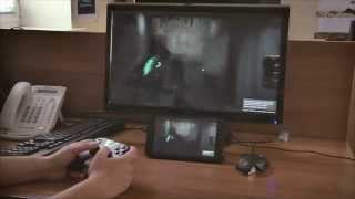 Nvidia Shield Tablet - мощнейший планшет с интересными возможностями