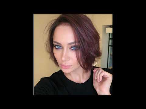 Настасья Самбурская обнародовала переписку с режиссером после скандала в театре
