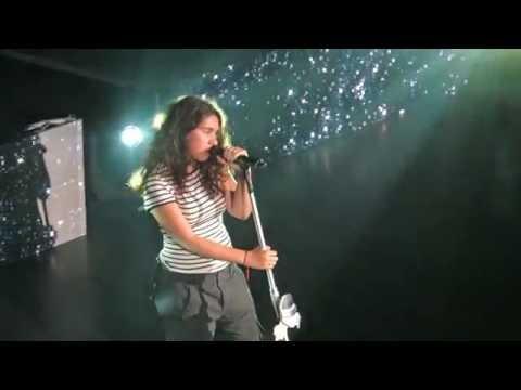 "Alessia Cara -- ""Stars"""