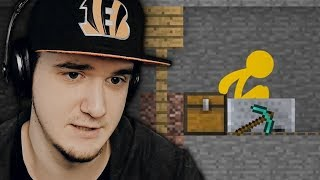 Animation vs. Minecraft - Episode 3 AVM Shorts (Анимация против Майнкрафта) | Реакция