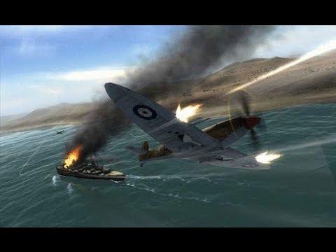 تحميل لعبة طائرات حربية للكمبيوتر