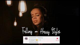 Falling - Harry Styles (Duet version from TikTok)