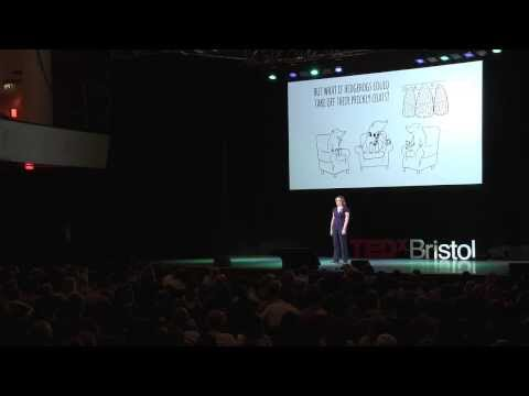 Failure to relate authentically: Sarah Abell at TEDxBristol