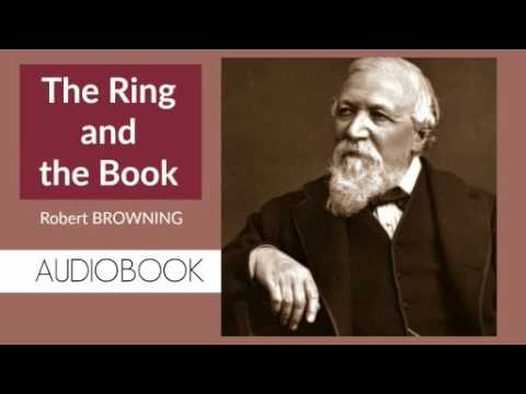 The Ring and the Book by Robert Browning - Audiobook ( Part 1/4  )