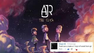 Download Lagu AJR - Weak (1 Hour Loop) mp3