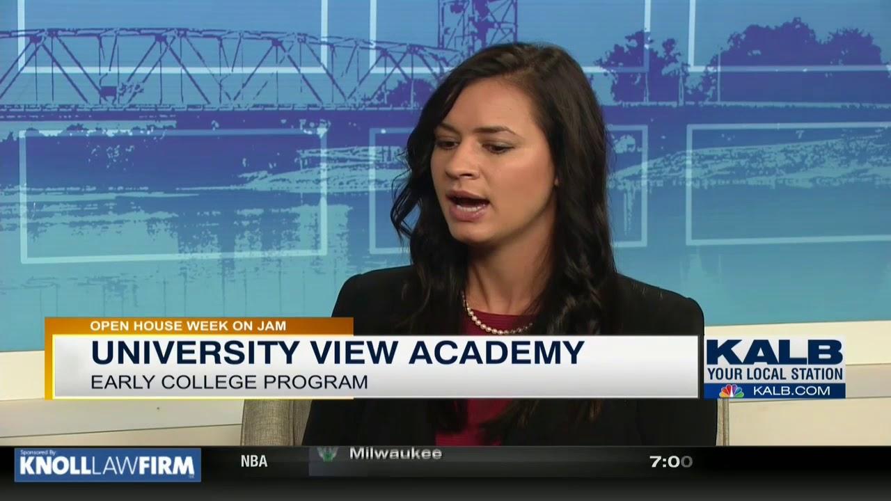 University View Academy - Latest News