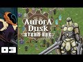 Let's Play Aurora Dusk: Steam Age - PC Gameplay Part 3 - Battlemage