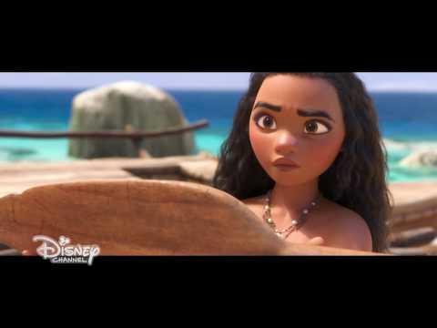Oceania - Alla scoperta del nuovo film Disney