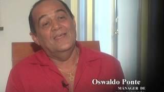 La historia detrás del mito - Óscar D'León