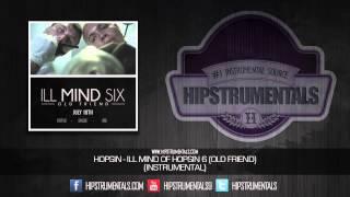 hopsin ill mind of hopsin 6 old friend instrumental download link