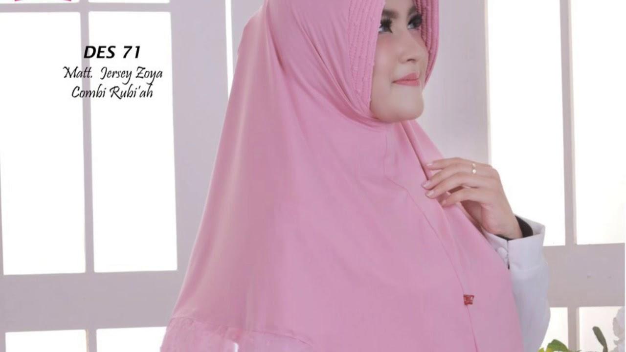 Hijab Terbaru 0856 0846 9145 Wa Hijab Daffi Youtube