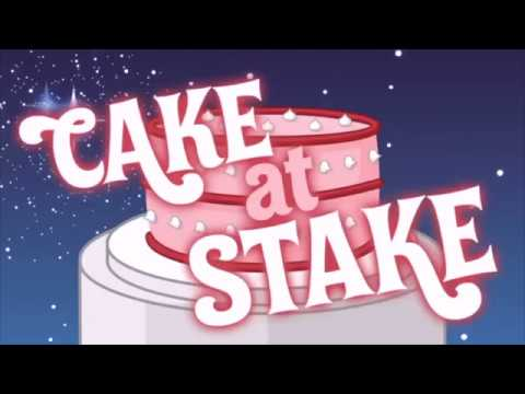 All Cake At Stake Themes BFDI