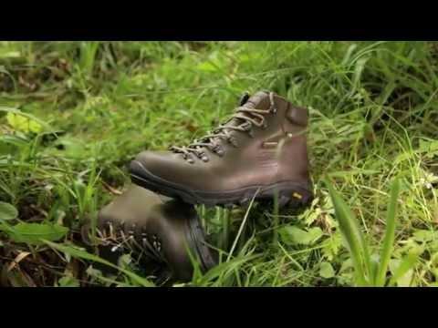 32639539db9 Zamberlan New Trail Lite GTX. www.gaynors.co.uk - YouTube