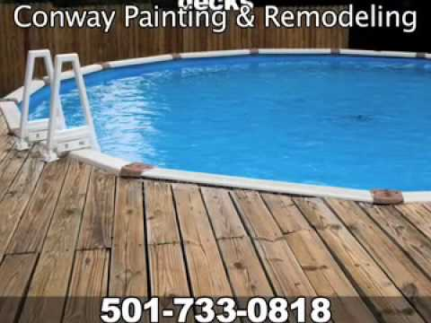 conway-painting-&-remodeling-greenbrier,-ar