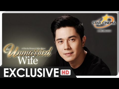 [EXCLUSIVE] Paulo Avelino for #TheUnmarriedWifePromoShoot - 동영상