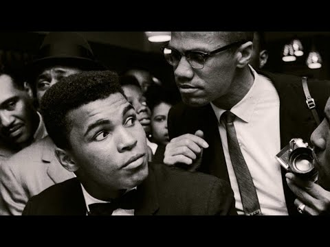 'Blood Brothers' explores friendship of Malcolm X and Muhammad Ali