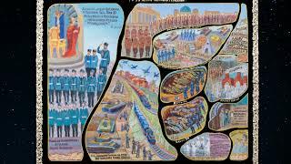 80 лет со дня начала Великой Отечественной войны