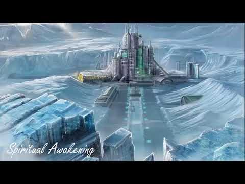 Antarctica Holds The Key To Mankinds Flat Earth Secret | Spiritual Awakening