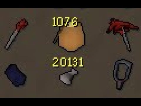 This is the END GAME, and I love it | 10HP Ironman Progress