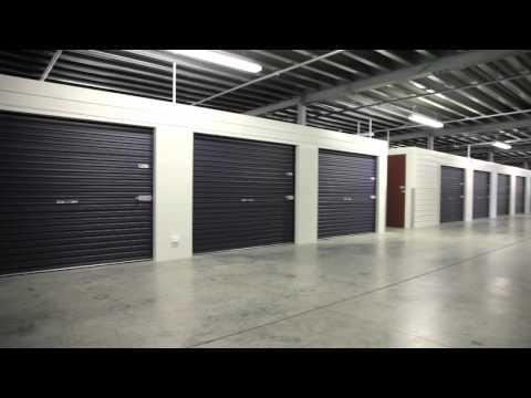 Storage World NZ