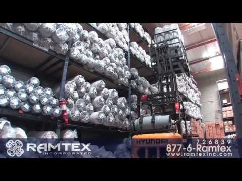 Ramtex, Inc. Wholesale Fabrics