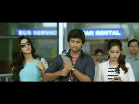 Nani's Majnu Full Movie - Anu Emmanuel ||...