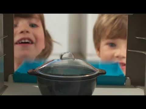 Smoby Kuchnia Minitefal Studio Bubble Pl Youtube