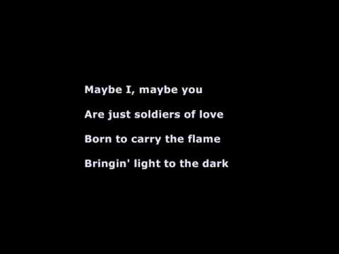 Scorpions   Maybe I Maybe You