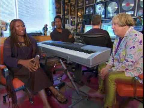 The Color Purple: Creating the Musical Score
