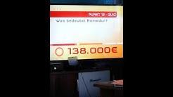 RTL Jackport wurde geknackt 20.02.2014