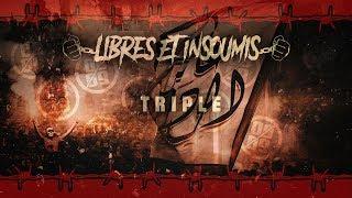 WINNERS 2005 - LIBRES ET INSOUMIS 2019 - 05 - TRIPLE